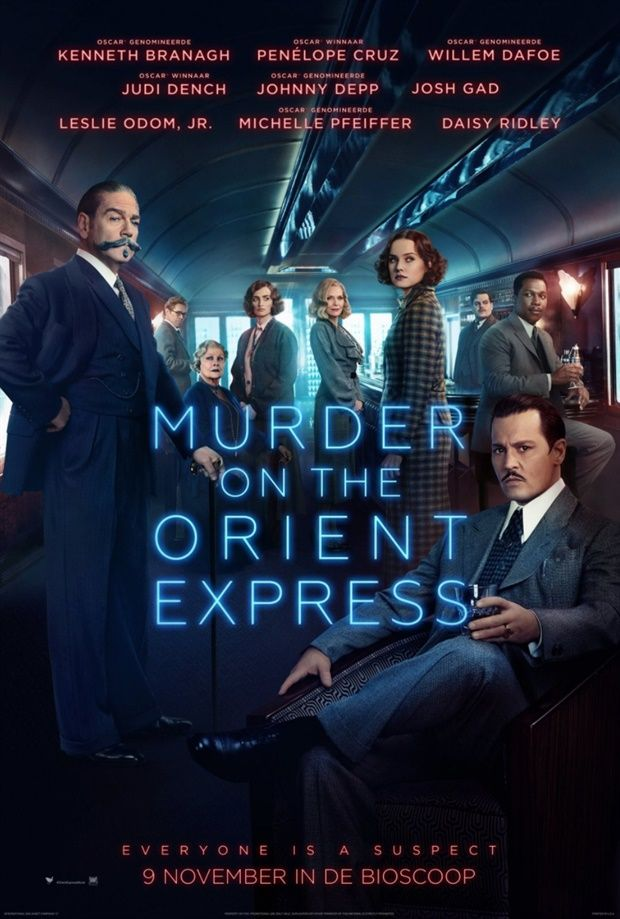 filmprogramma en specials - movie unlimited kampen nieuw | murder on