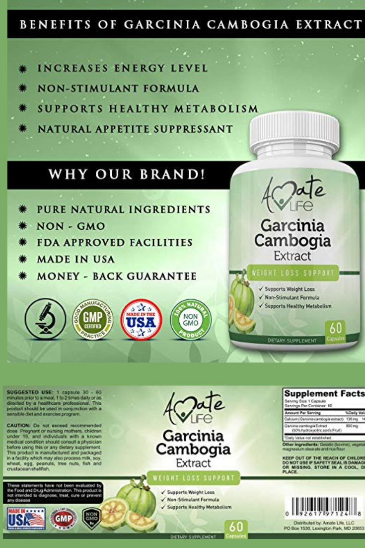 garcinia cambogia can you open the capsule
