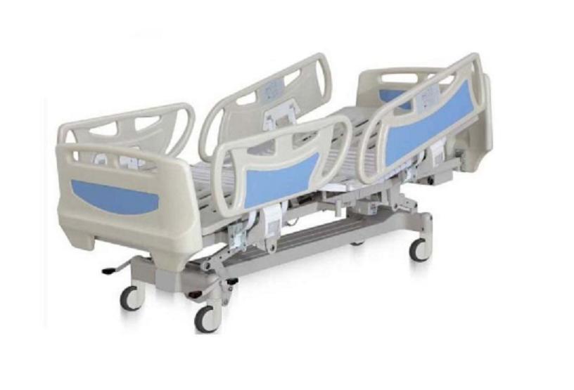 Cama Electrica Para Hospital Bame Ce5 B Con Imagenes Camas