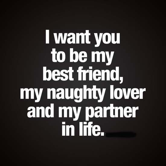 Lover And My Partner In Life Love Quotes Pinterest Love Quotes