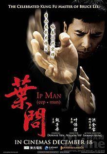 Ip Man Film Wikipedia The Free Encyclopedia Ip Man Ip Man Movie Ip Man Film