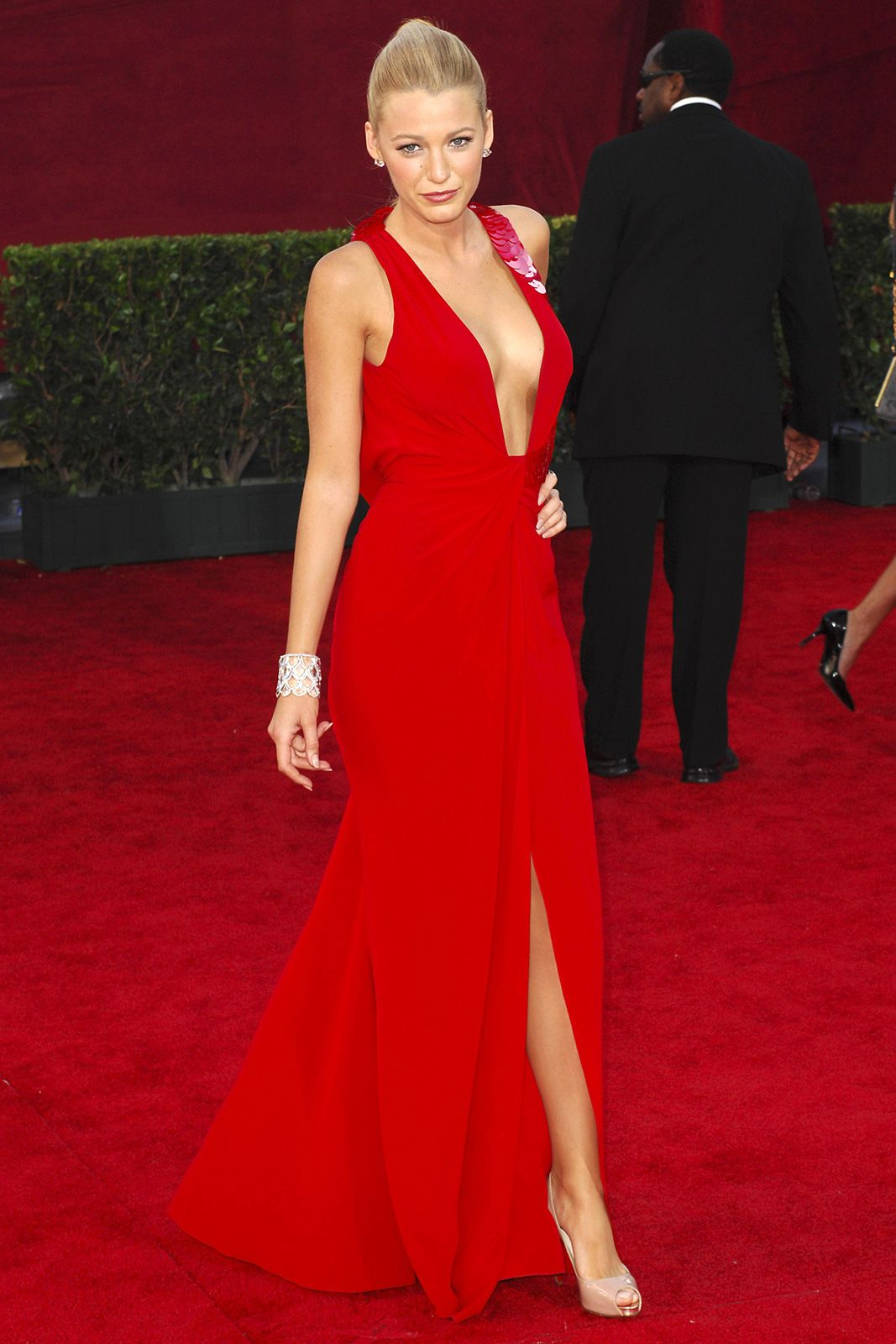 emmy awards best dressed alltime  best oscar dresses