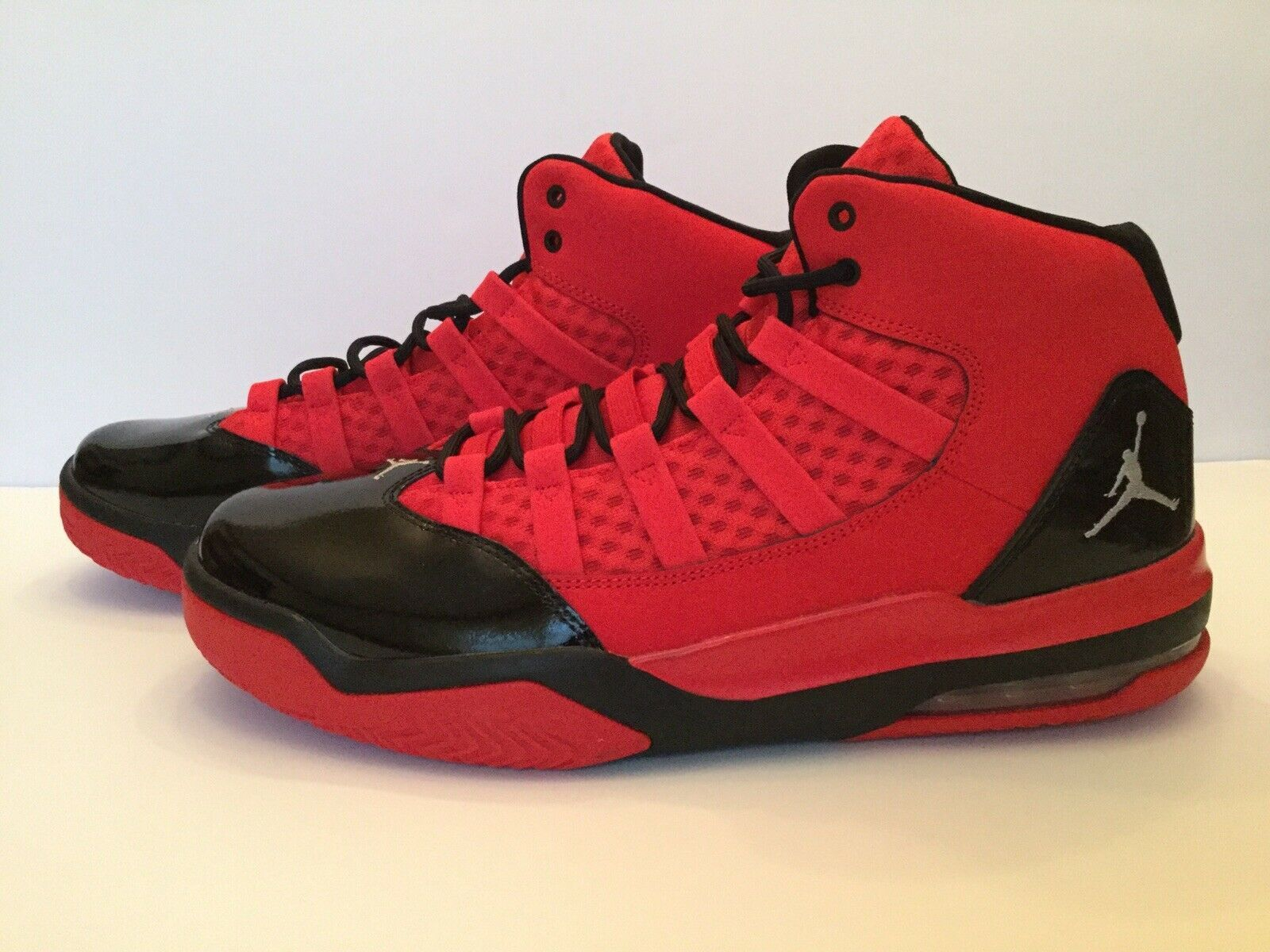 Nike Air Jordan Max Aura Basketball