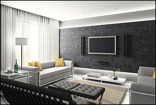 Decorating theme bedrooms - Maries Manor: New York Style loft living ...