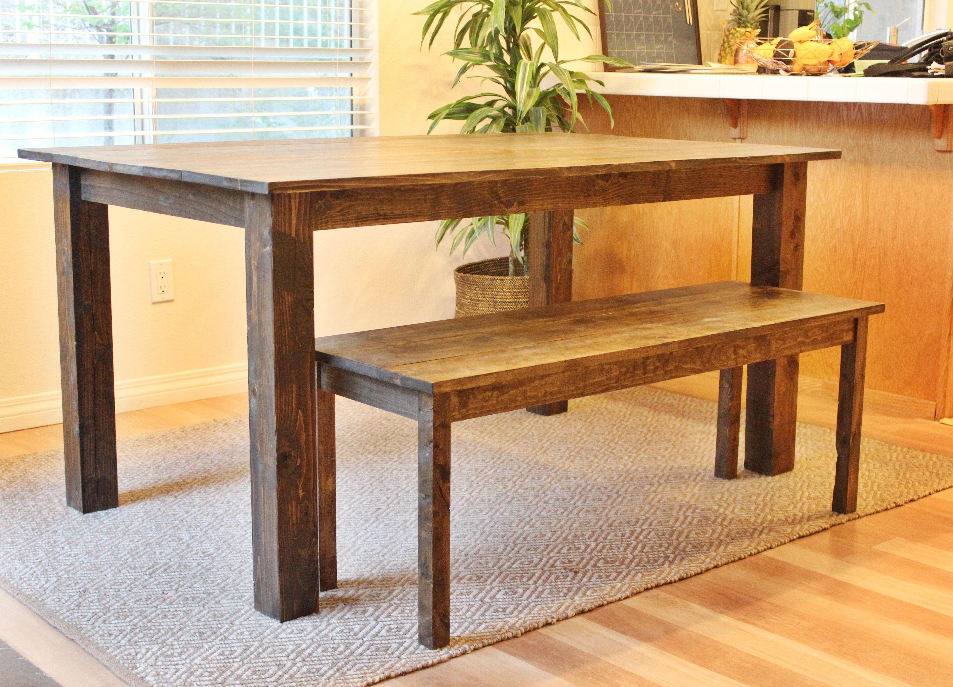 Reclaimed Dining Table Orange County Ca