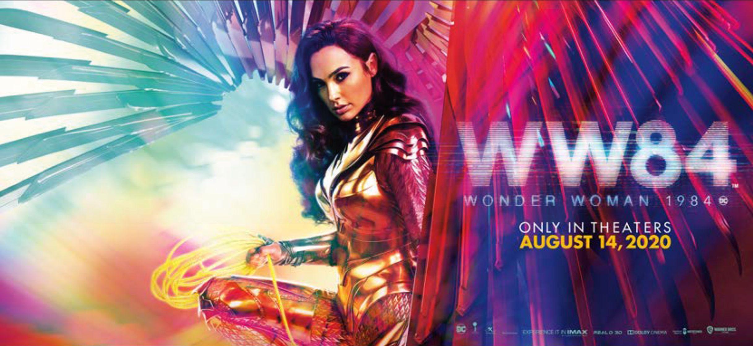 Pin By Rpf Media On Wonder Woman 1984 In 2020 Wonder Woman Movie Wonder Woman Movie Photo