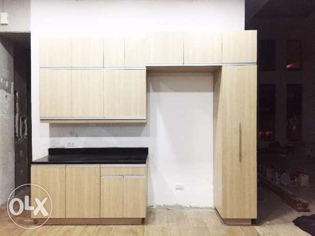 Modular Kitchen Cabinets Olx Ph Modular Kitchen Cabinets Kitchen Cabinets Modular