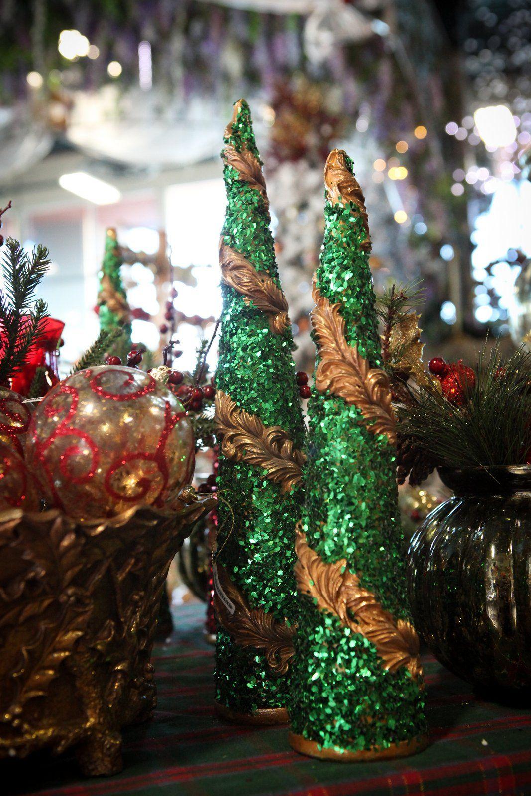 Christmas Trees   Cool christmas trees, Christmas ...