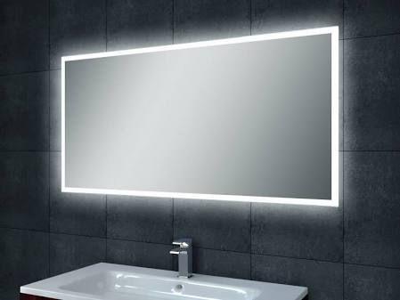 Verwarmde Spiegel Badkamer : Badkamer spiegel met licht google zoeken ideeën voor het huis