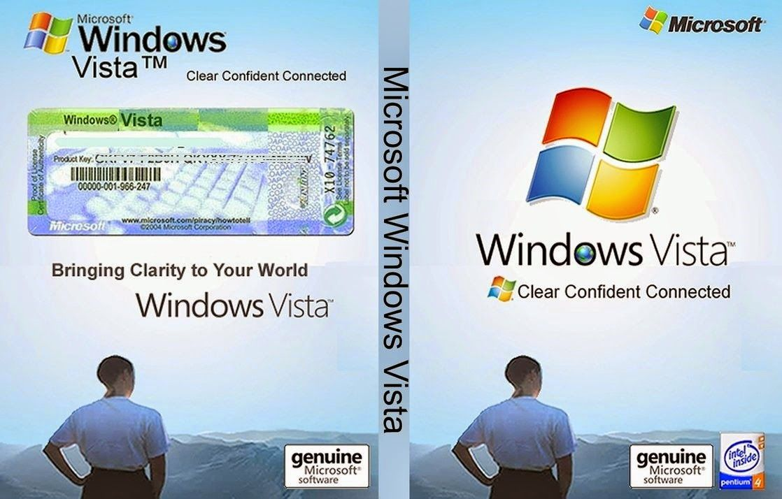 Windows Vista Dvd Cover Dvd Covers Cover Dvd