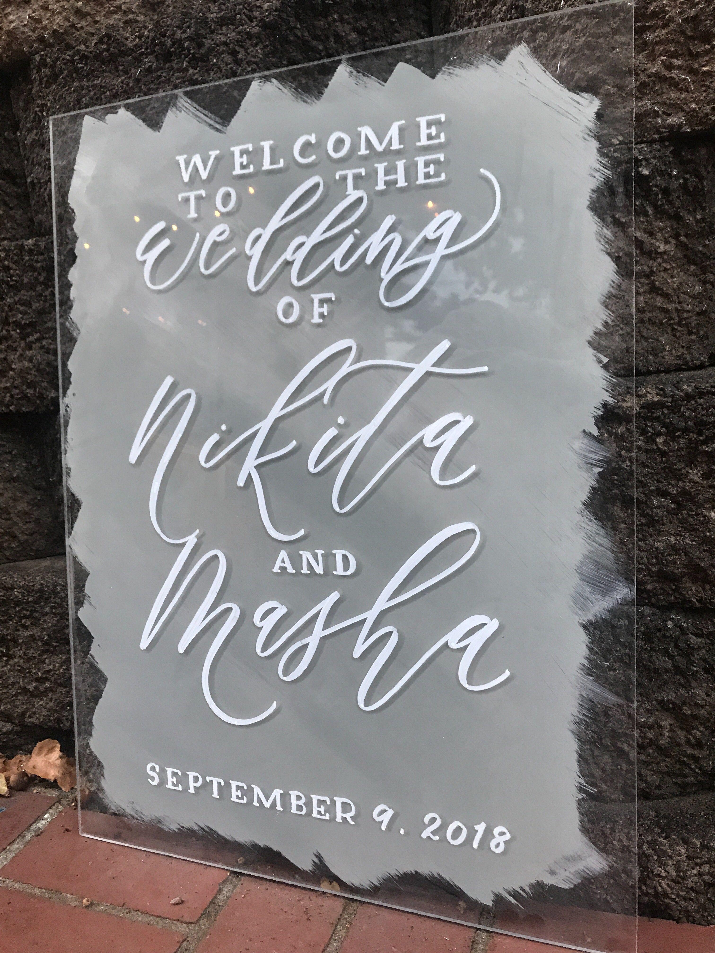 Grey wedding sign wedding signs diy wedding