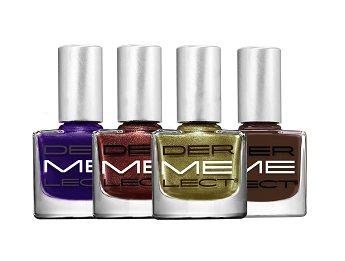 Dermelect: 'ME' Bejeweled Collection