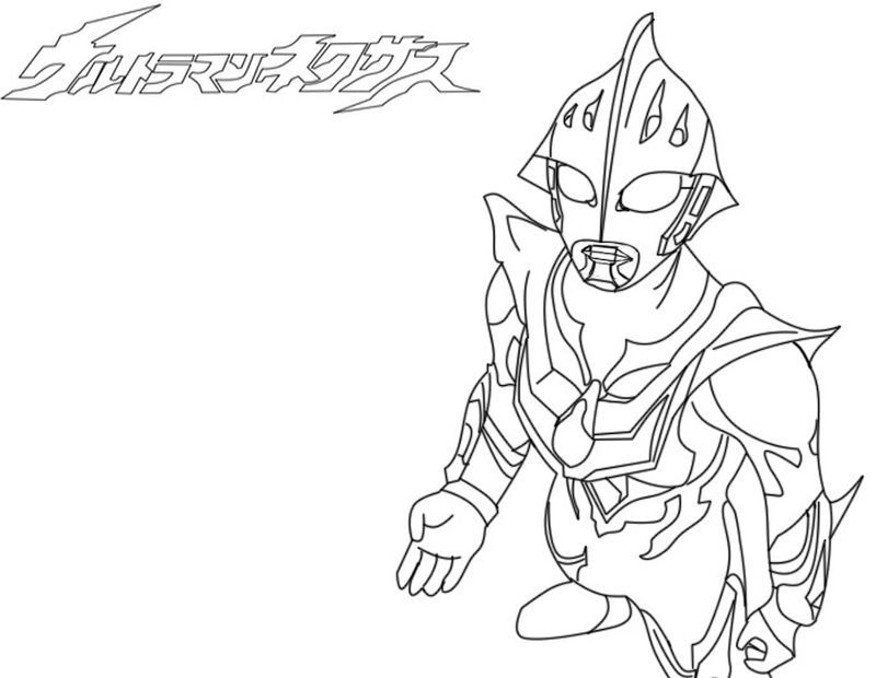 Ultraman Geed Coloring Pages Print For Those Of You Who Are Movie Lovers Who Have A Super Hero Genre Fro Coloring Pages Coloring Books Coloring Pages To Print