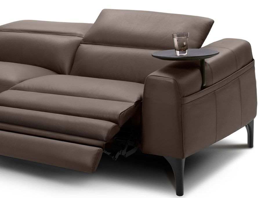 Reo Recliner Luxurious Recliner Sofa Lounge Couch King Living Reclining Sofa Living Room Furniture Recliner Lounge Couch