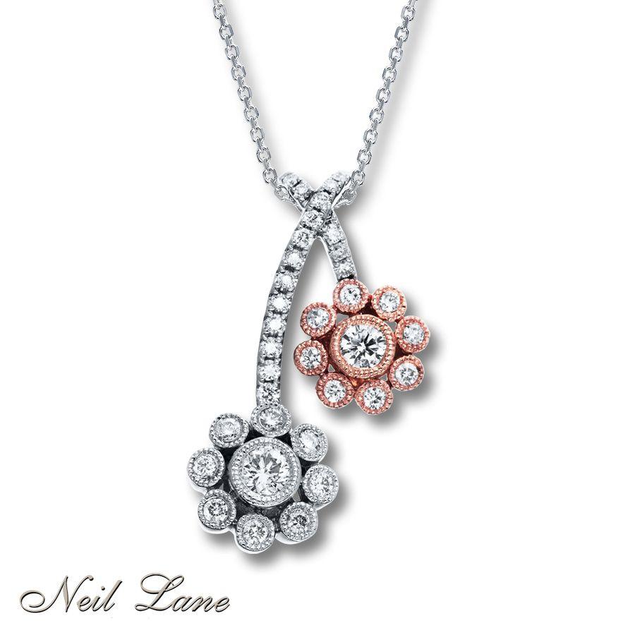 Watch - Lane neil necklaces pendants for women video