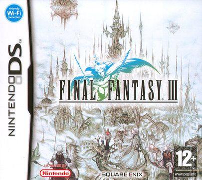 Final Fantasy V Psone Box Art