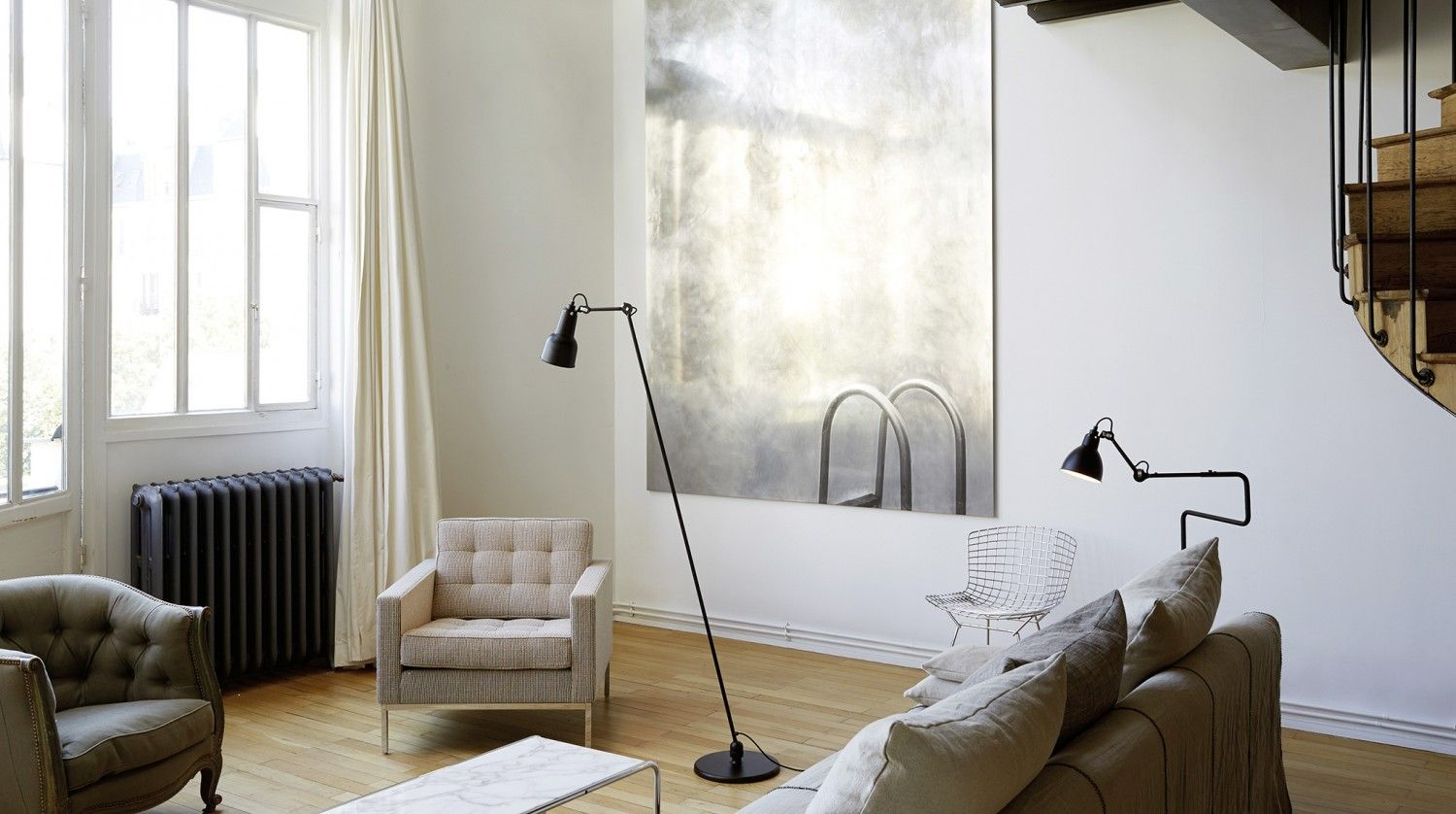 Lampe Gras for DCW éditions