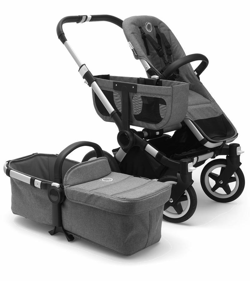 BUGABOO DONKEY2 BASE FABRICS Bugaboo stroller, Bugaboo