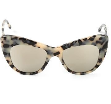 Oculos de sol gatinho Stella McCartney   Olho, alma e amor ... bf5c9ba2fe
