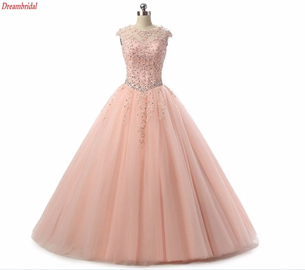 Click to buy ucuc dreambridal the latest in elegant cap sleeve