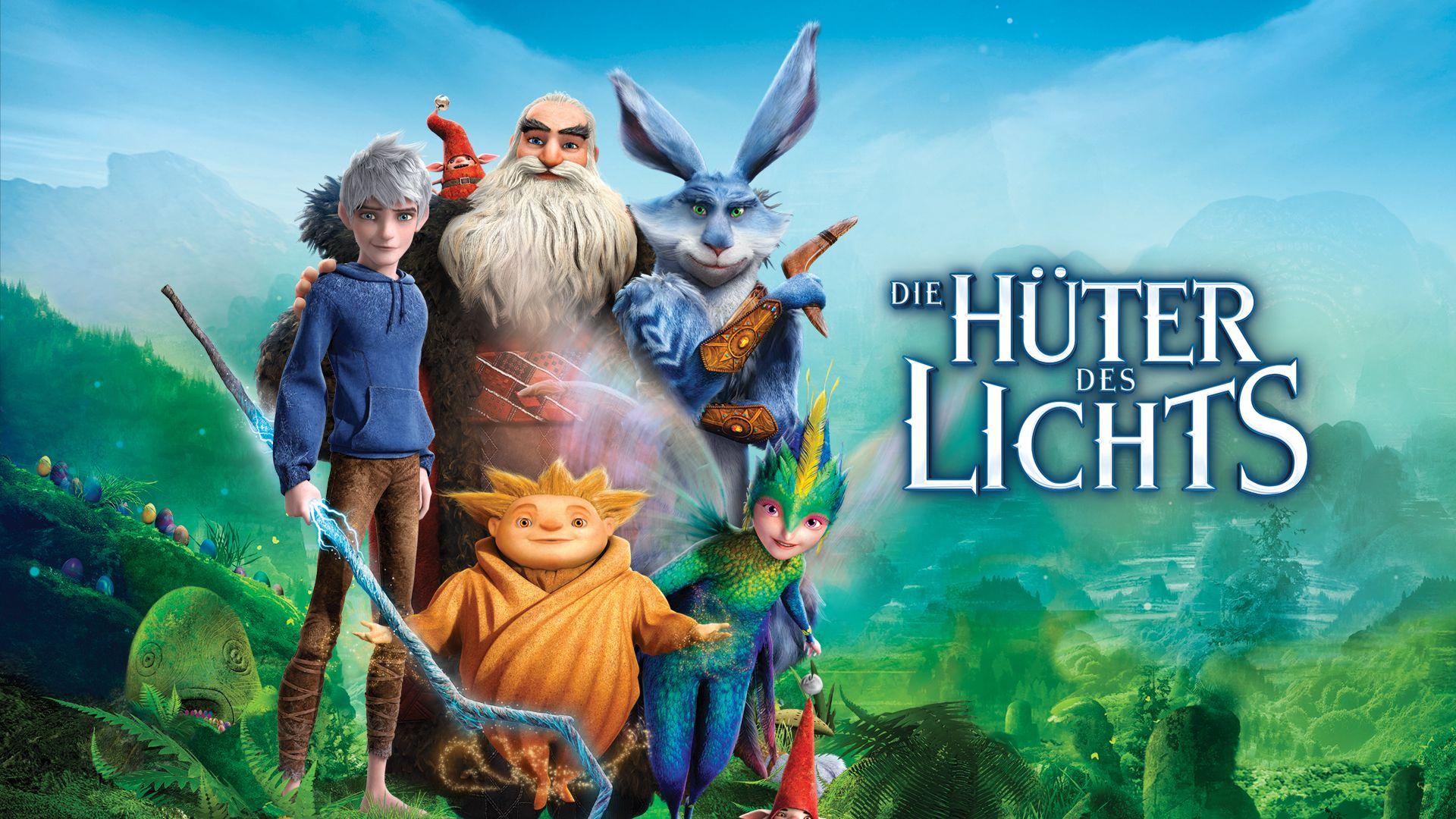 Die Hüter Des Lichts Ganzer Film
