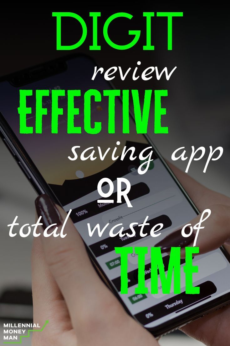 Digit Review 2020 Effective Saving App Or Total Waste Of