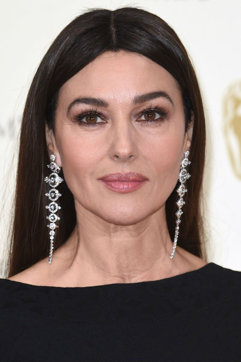Gorgeous Monica Bellucci opened the Cannes Film Festival and admitted using Photoshop
