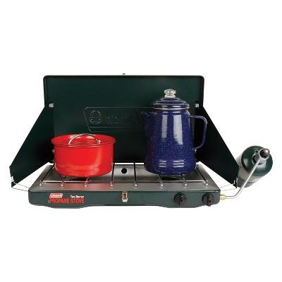 Stove Camping Stove Mini Gas BBQ Kitchen Outdoor Cookware Mini Cookware Stove FA