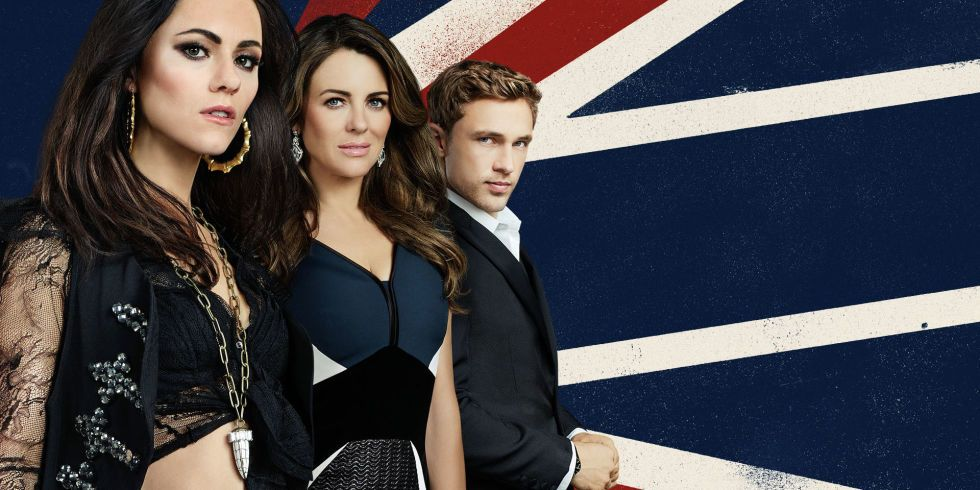 The Royals Episode Name Foul Deeds Will Rise Genre Drama