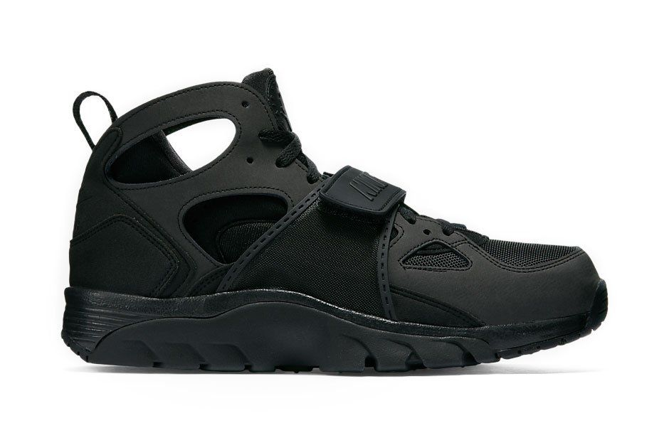 low priced 24a04 df6d3 Nike Air Trainer Huarache Mid   Low