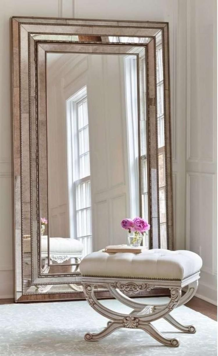 43 inspiring large wall mirror ideas homedecorideas on ideas for decorating entryway contemporary wall mirrors id=45797