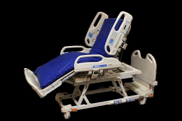 HillRom VersaCare Hospital Bed Refurbished Hospital bed