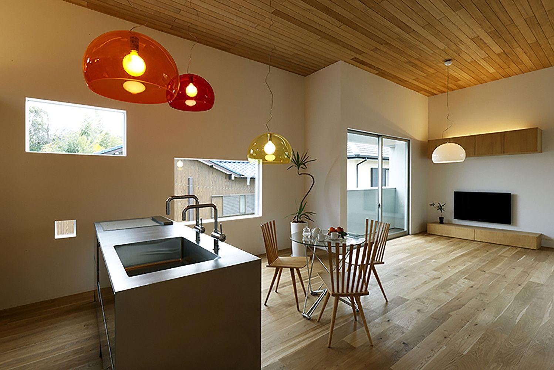Casa TER,© Katsuzi Matsuo