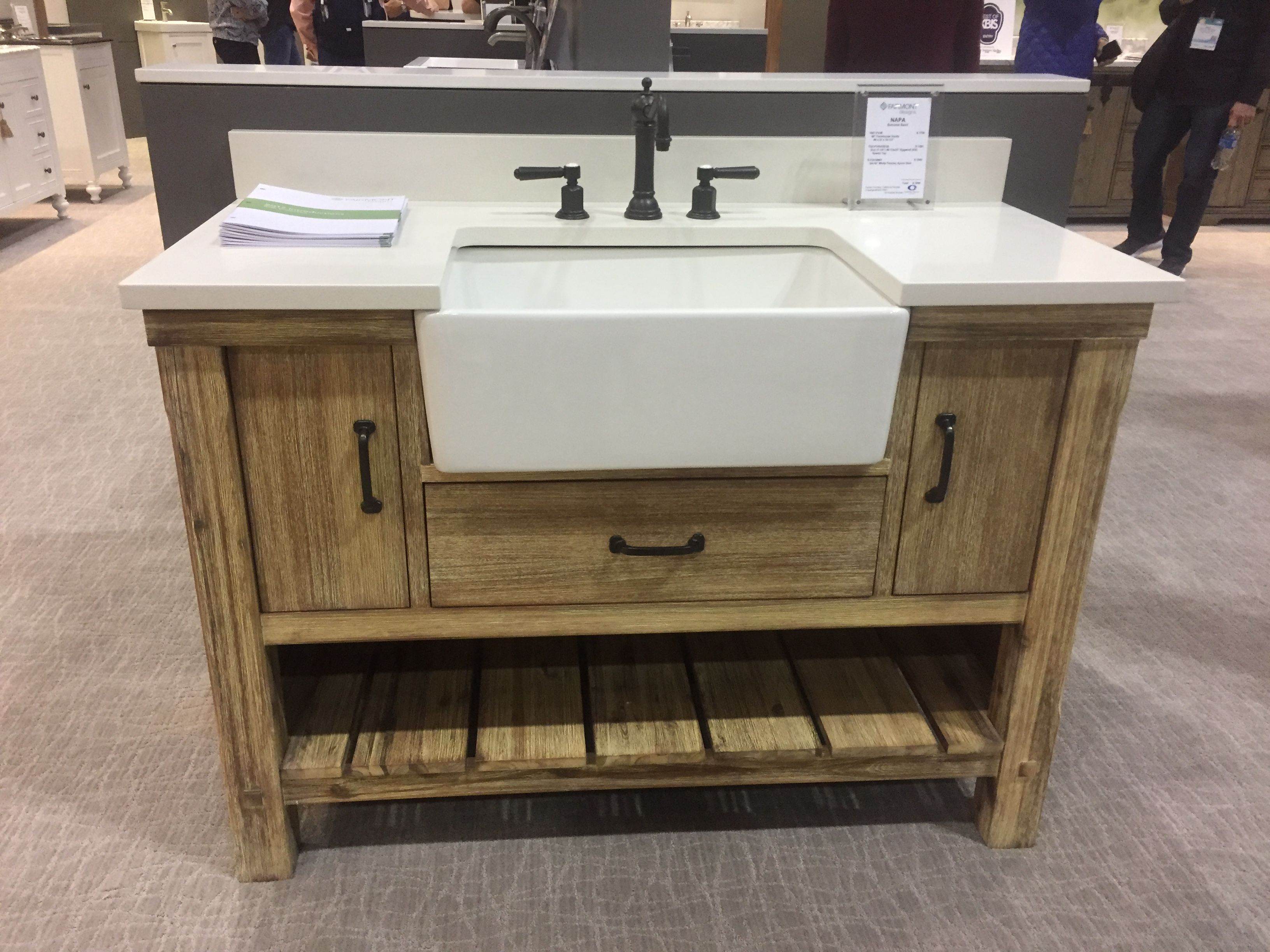 farmhouse 30 inch bathroom vanity, Farmhouse bathroom