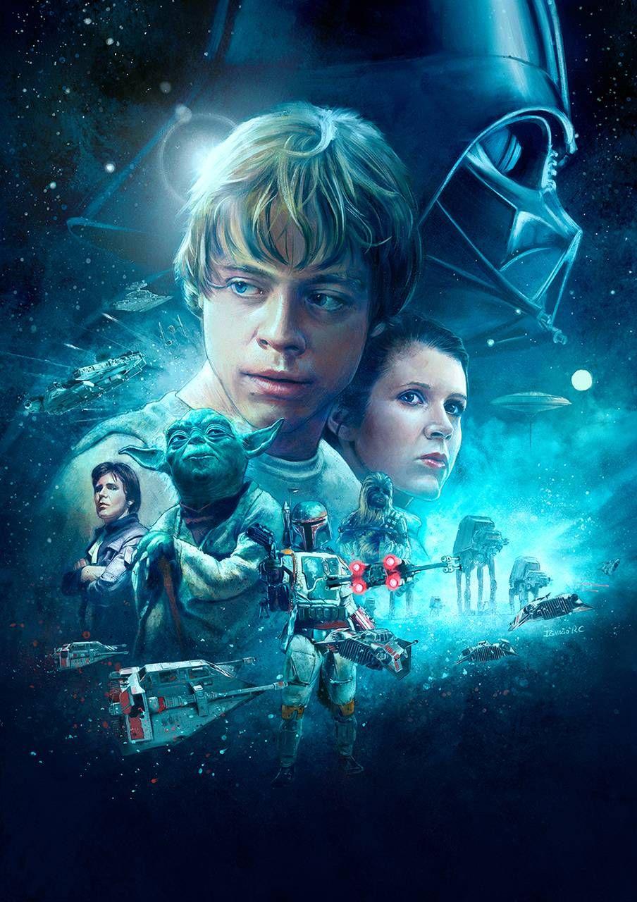 Star Wars Episode V The Empire Strikes Back Images Star Wars Fond D Ecran Star Wars Star Wars Peinture