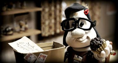 Memorabilia Mary Max Based On A True Story Mary And Max Max Movie Stop Motion