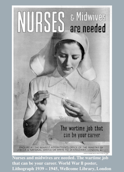 History of nursing