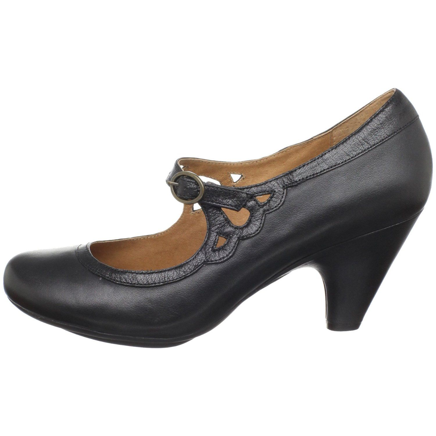 2a171ea080 cute! Indigo by Clarks, looks like they could be good every day work ...