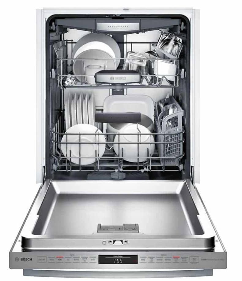 The Best Drawer Dishwashers For Kitchen In 2020 Kitchenwares For Home Integrated Dishwasher Built In Dishwasher Bosch Dishwashers