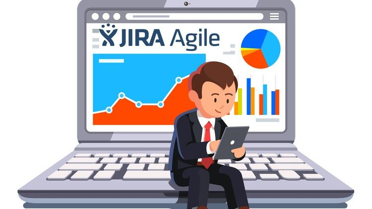 Learning Jira And Agile Project Management 101 For Beginners Udemy Coupon 100 Off A Beginners Manual For Agile Project Management Agile Project Management