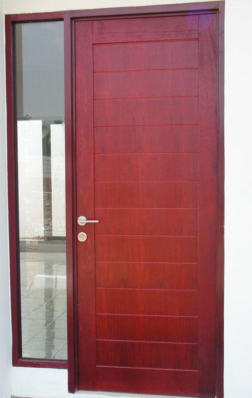 65 model pintu rumah minimalis door in 2019 house design65 model pintu rumah minimalis minimalist house design, minimalist home, door design, home