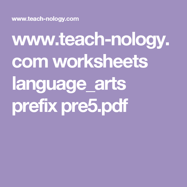 Multiply By 3 Worksheets Wwwteachnologycom Worksheets Languagearts Prefix Prepdf  Vocabulary Worksheets For Middle School Excel with Soft C Words Worksheets Excel Wwwteachnologycom Worksheets Languagearts Prefix Prepdf Number Matching Worksheets 1 20 Excel