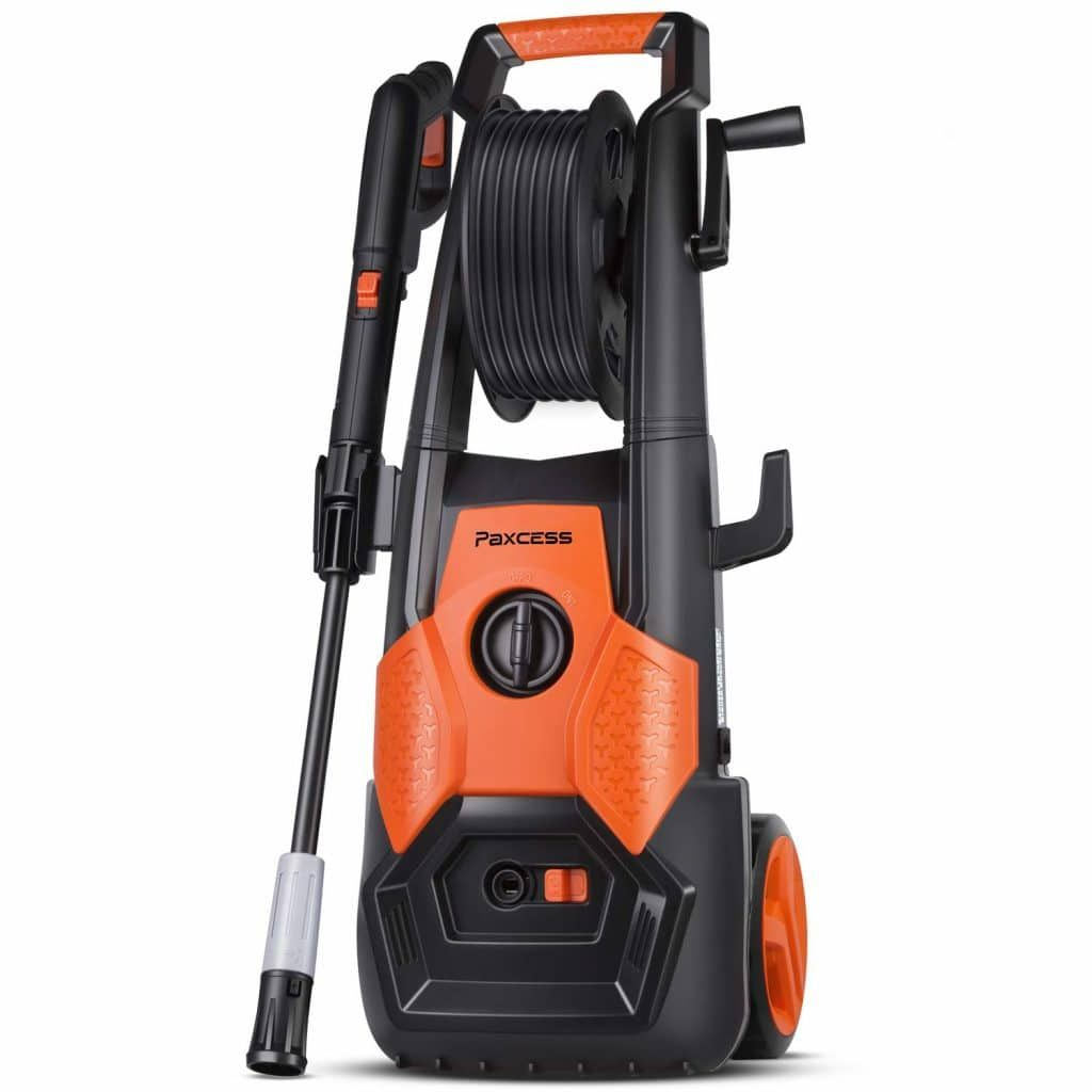 Top 10 Best Electric Pressure Washers For Cars In 2020 Reviews Hqreview Best Pressure Washer Electric Pressure Washer Pressure Washer
