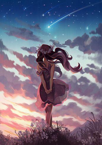 Last Wish by Radittz on DeviantArt