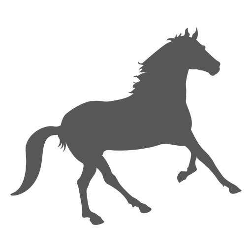 Horse With Shield Free Vector Icons Designed By Freepik Silhouette Horses Silhouette Free
