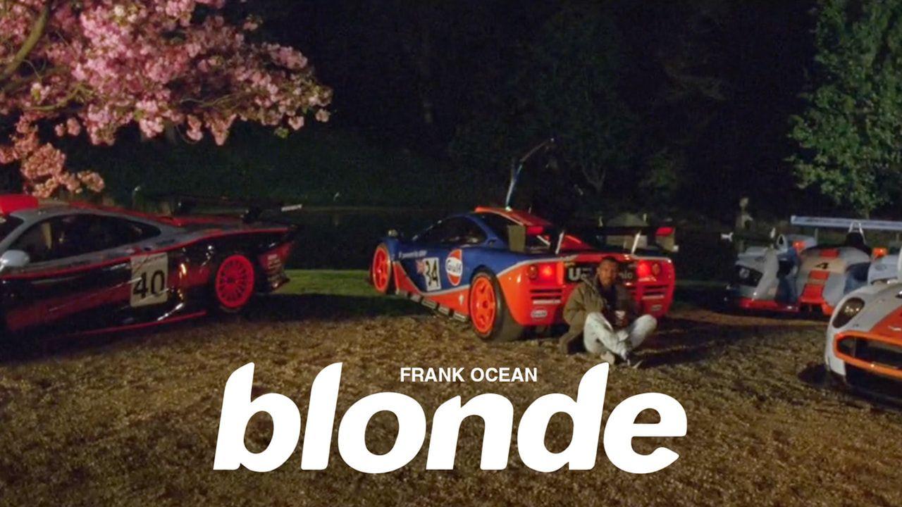 Frank ocean uploaded by Definitely Maybe on We Heart It