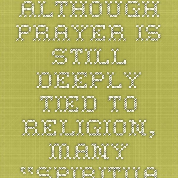 """Although prayer is still deeply tied to religion, many """"spiritual but not religious"""", even atheists, pray. Close your eyes and allow this 2-minute prayer for JOY to speak to you. Sign up for your free 21-days of prayer series on www.RethinkPrayer.com"""