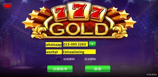 Mega888 Official: Gold777 Malaysia | Gold777 Android APK