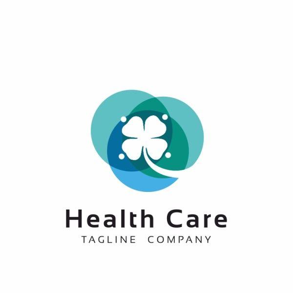 Health Care Logo Template #68453