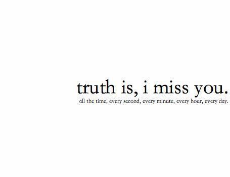 I Miss You It's Love Pinterest I Miss You Quotes Missing Custom Missing Quots In Short